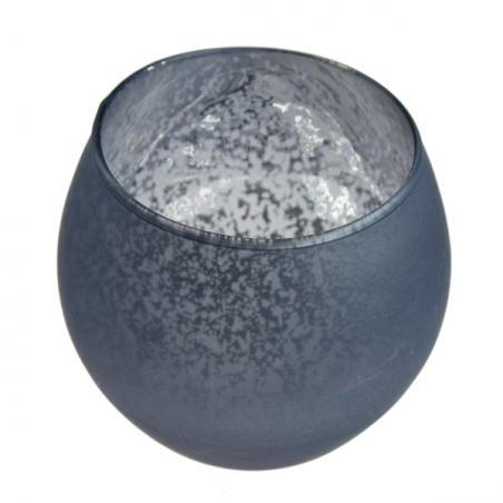 Dark Blue Sequin Disc Garland - 1.8m