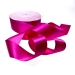 Azalea Double Face Satin Ribbon - 25m x 38mm