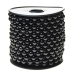 Black Bead Chain Garland - 8mm x 10m