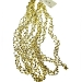 Gold Diamond Bead Garland - 2.7m