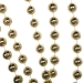 Gold Bead Chain Garland - 2.7m