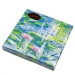Nympheas Design Triple Ply Paper Napkins