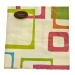 Graphique Geometric Shapes Design Napkins