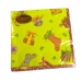 Christmas Lunch Napkins - Festive Stockings