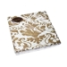 Ivory Palazzo Design Coloured Napkins