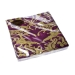 Amethyst Palazzo Design Coloured Napkins