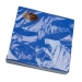 Pack Of 20 Plain Marine Blue Disposable Lunch Napkins