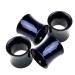 Midnight Blue Napkin Rings - 4 Pack