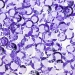 Lilac Acrylic Assorted Diamonds - Pack Of 350